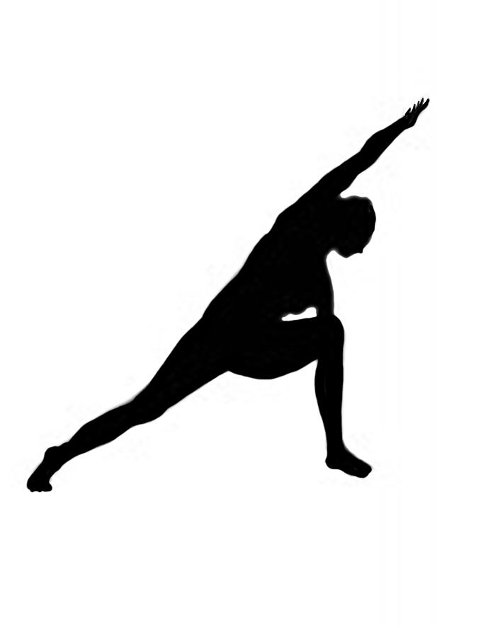 679x886 Gymnastics gymnast clip art