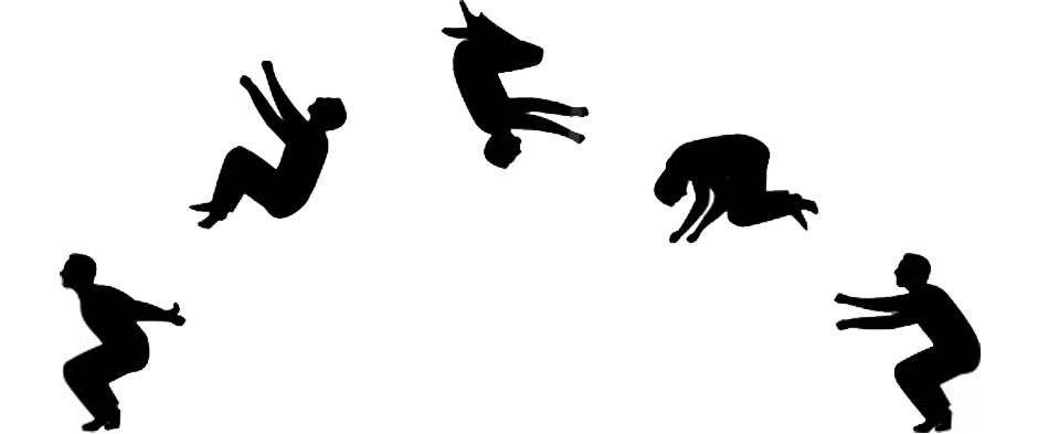 940x393 Sport Gymnastics Tumbling Clipart Cliparts And Others Art