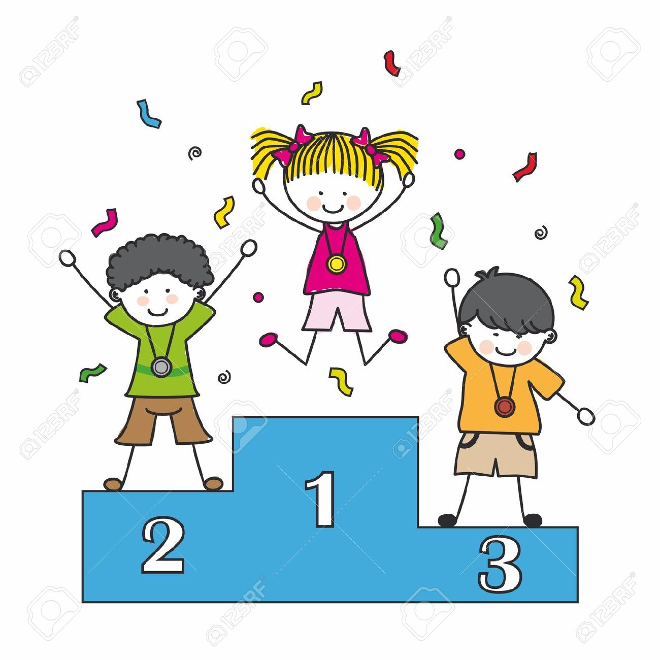 1300x1300 Gymnastics Clipart Podium