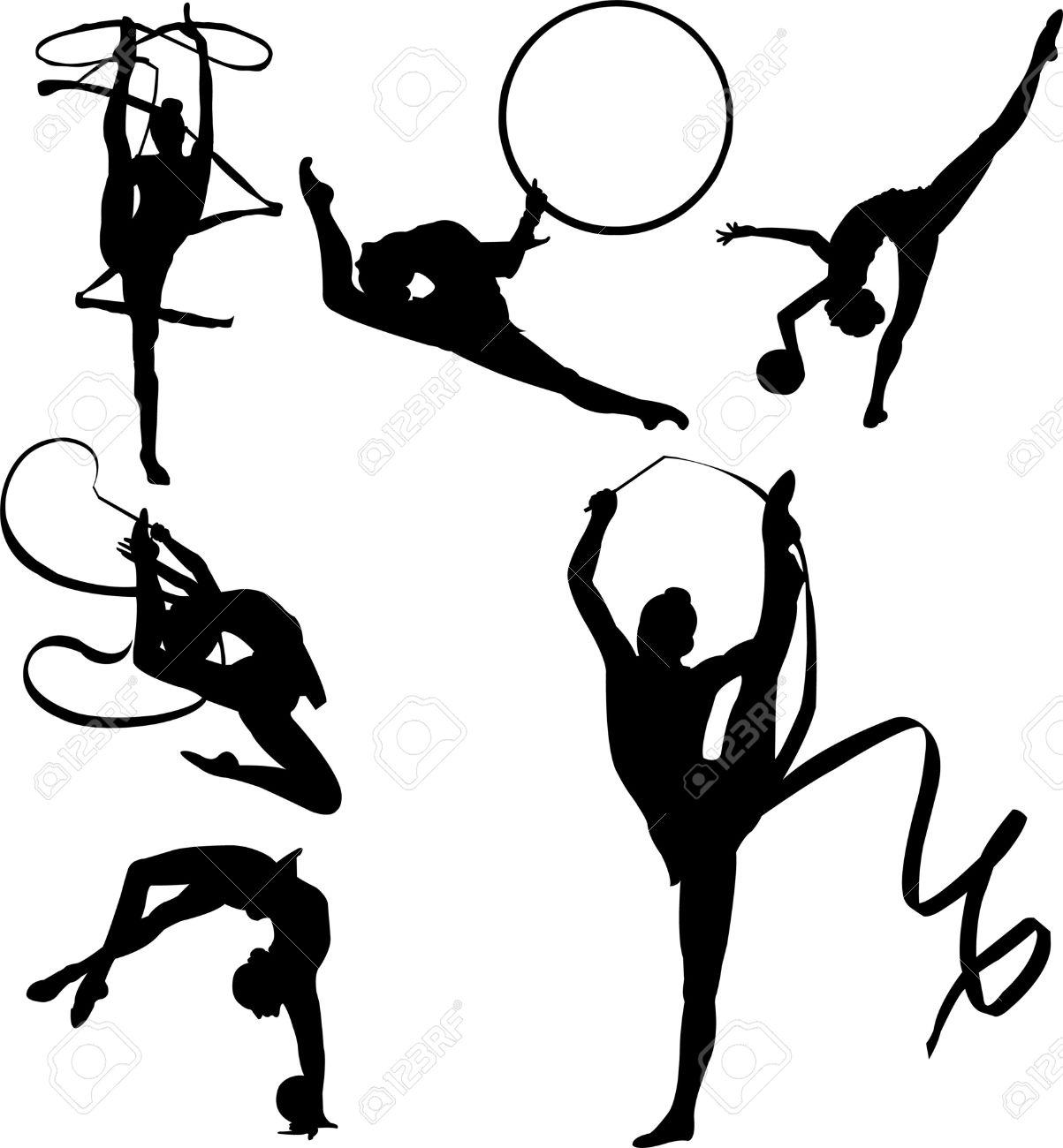 1203x1300 Ball Gymnastics Clipart, Explore Pictures