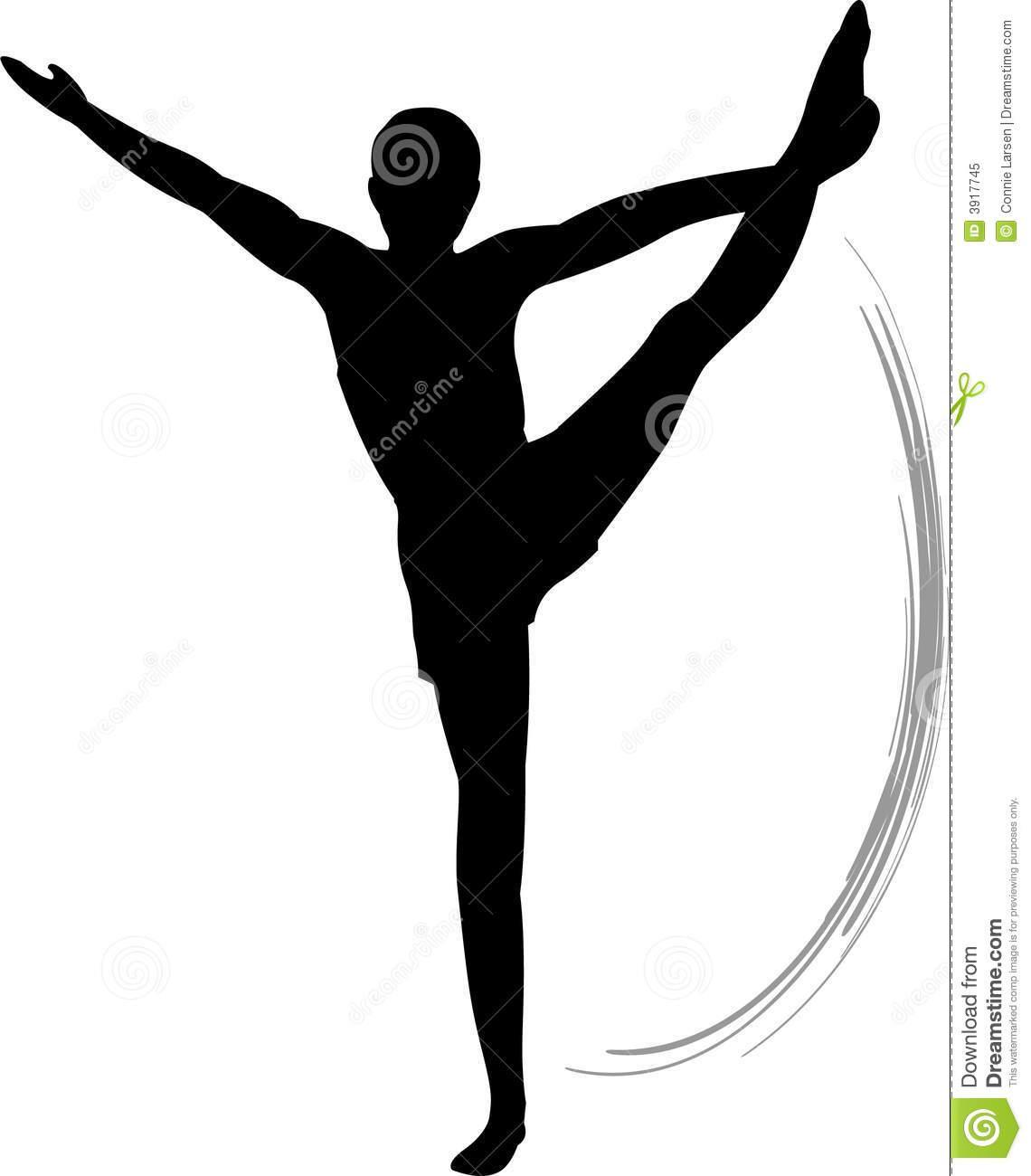 1140x1300 Exercise Gymnastics Clipart