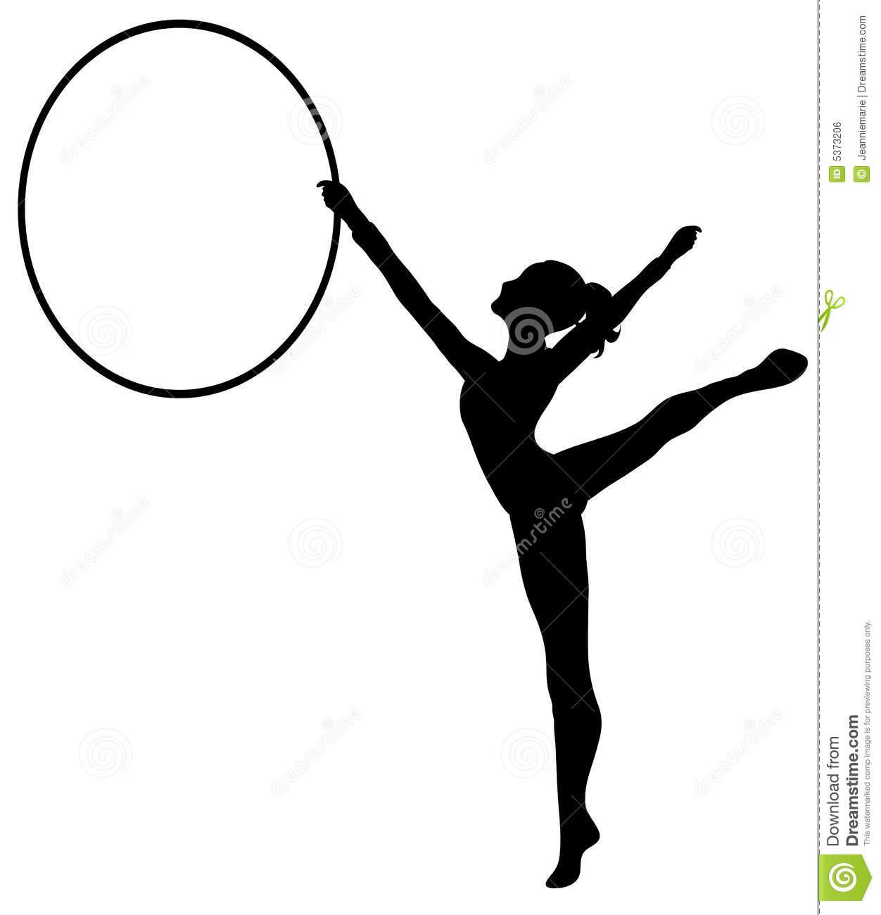 1252x1300 Gymnastics Clipart Hoop