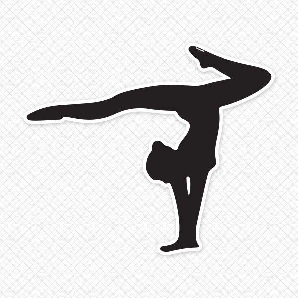 600x600 Men Gymnastics Clipart Free Clipart Images