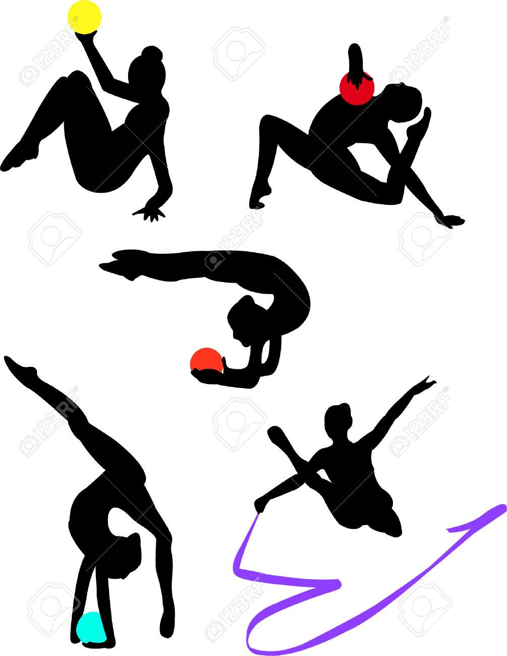 1005x1300 Gymnastics Clipart Artistic Gymnastics