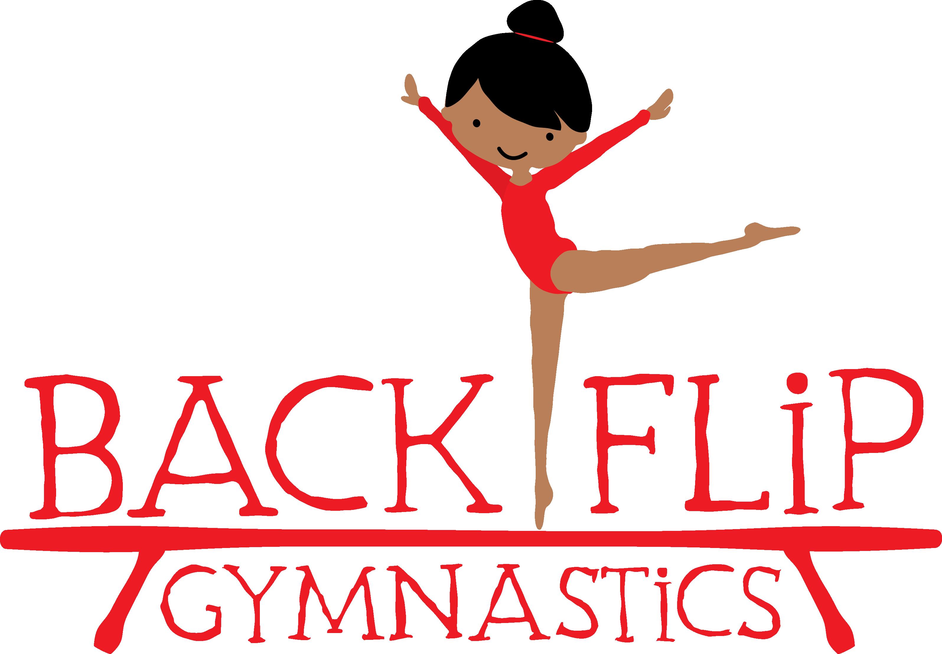 3190x2215 Gymnastics Clipart Backflip