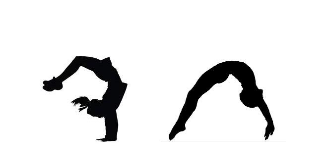 655x340 Gymnastics Clipart Tumbling