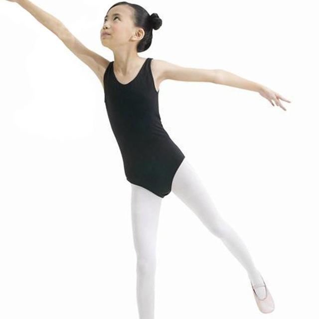 640x640 Kids Baby Girls Dancing Gymnastics Leotard Bodysuit Tops 4 13