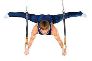 300x199 Recreational Gymnastics