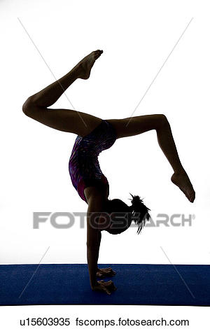 300x470 Gymnastic Girl Splits Stock Photos And Images. 2,053 Gymnastic