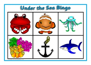 302x214 Under The Sea Primary Teaching Resources Amp Printables