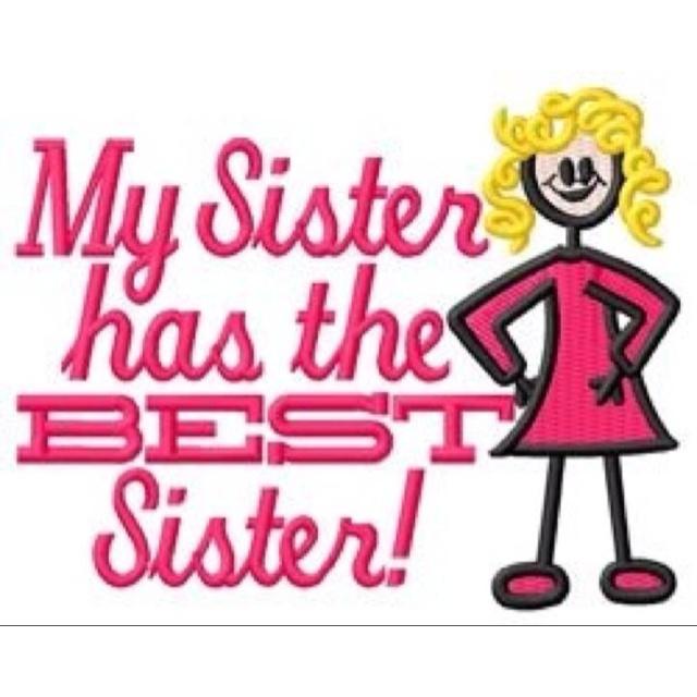 640x640 Braid Clipart Sister Love