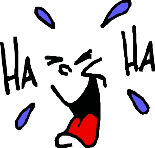 501x480 Laughing Pictures Clip Art Clipart Collection