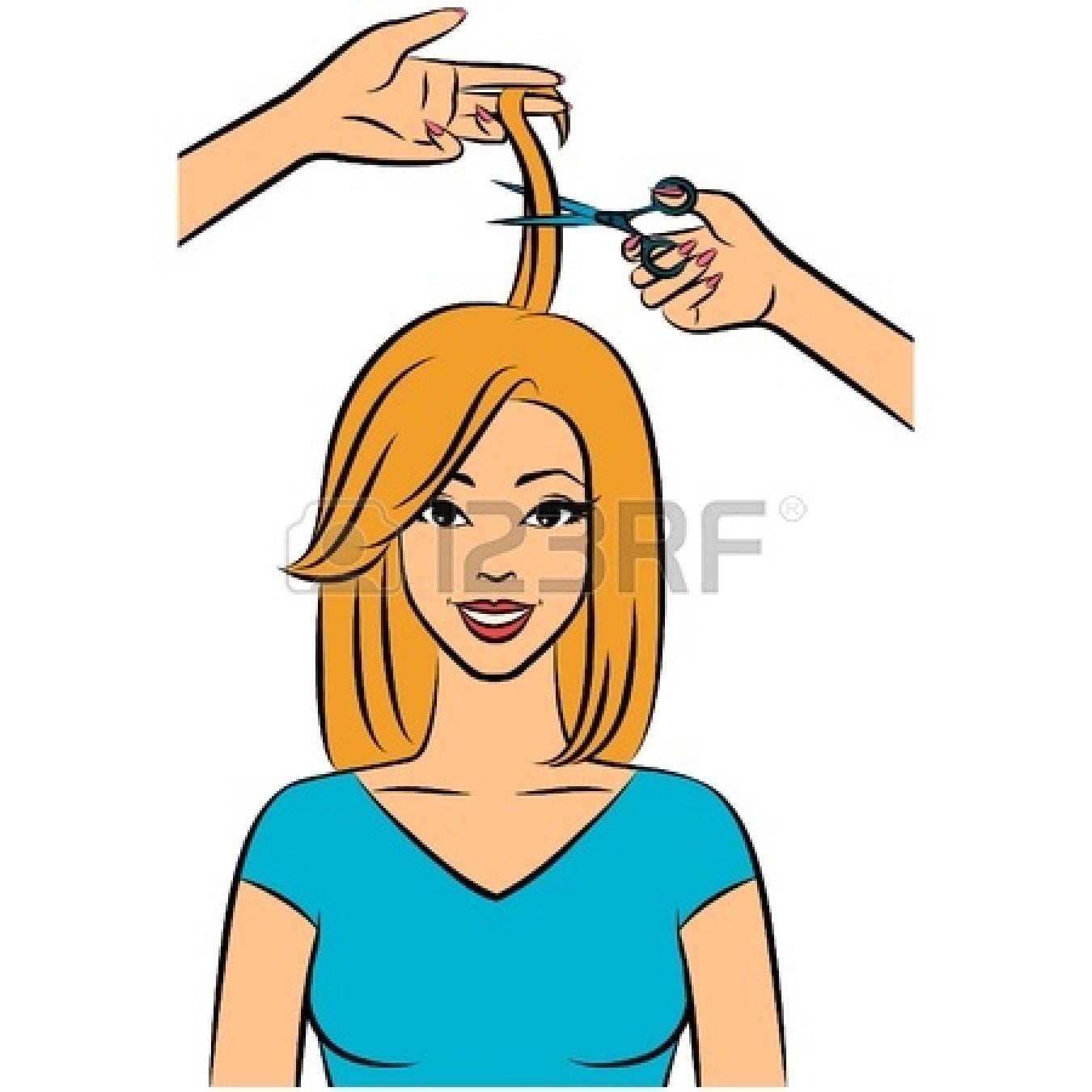 1350x1350 Hair Cut Clip Art Many Interesting Cliparts