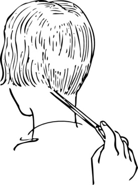 274x368 Vector Haircut For Free Download About (24) Vector Haircut. Sort