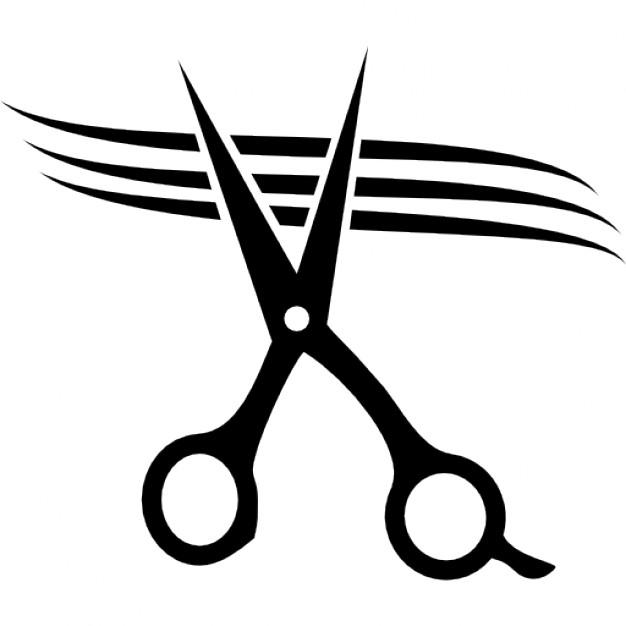 626x626 Scissors Cutting Hair Clipart Scissors Cutting Hair Clipart