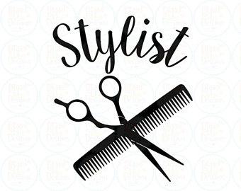 340x270 Hairstylist Svg Blowdryer Svg Cosmetologist Svg Hairdresser