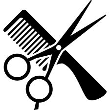 225x225 Black Hair Clipart Hair Stylist