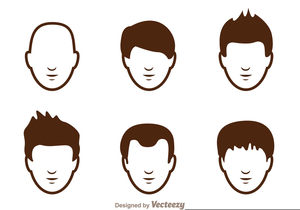 300x210 Free Clipart Of Haircuts Free Images