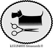 217x194 Haircut Illustrations And Clipart. 2,460 Haircut Royalty Free