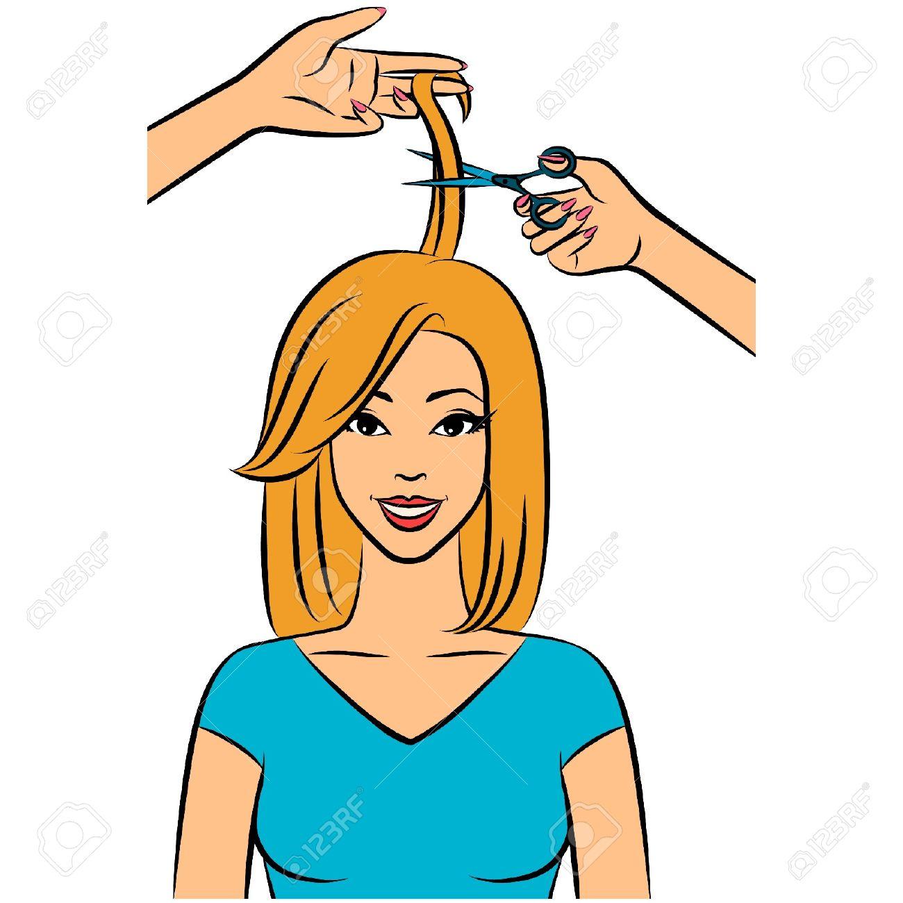 1300x1300 Clip Art Clip Art Haircut