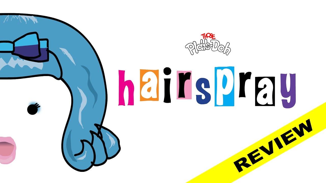 1280x720 Hairspray (2007)