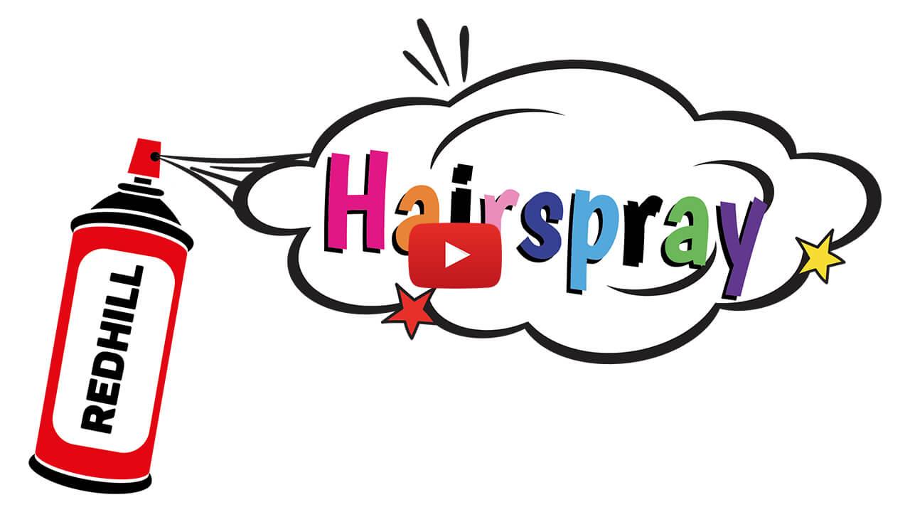 1280x720 Hairspray High School Production