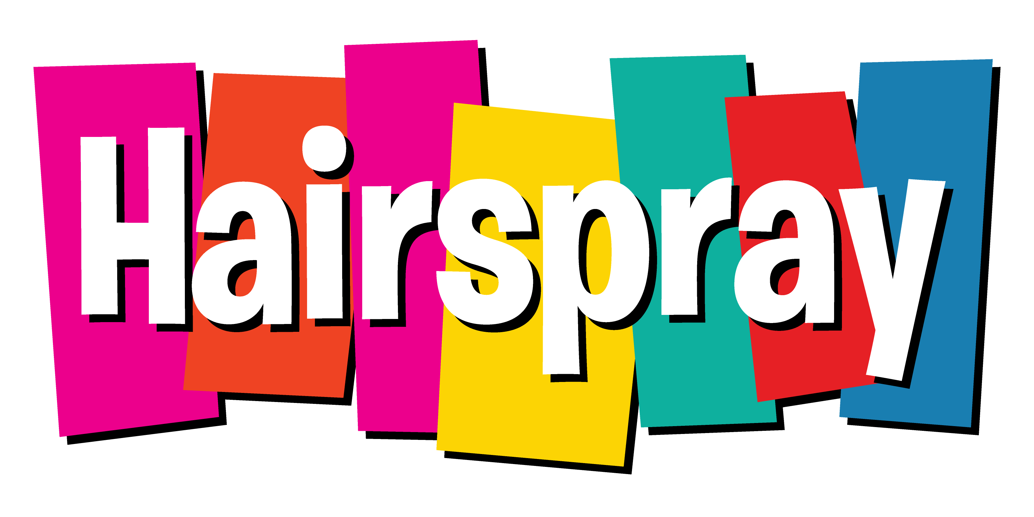 3300x1650 Hairspray Live Logo By Zac242