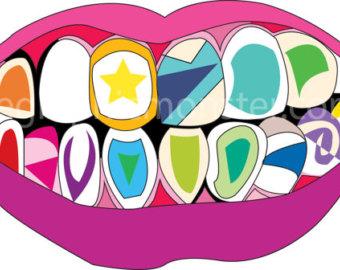 340x270 Tooth Clipart Teeth Clip Art Dentist Clipart Molar Clipart