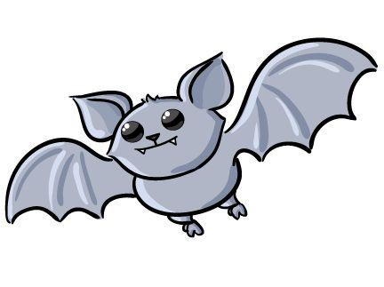 Halloween Animal Clipart