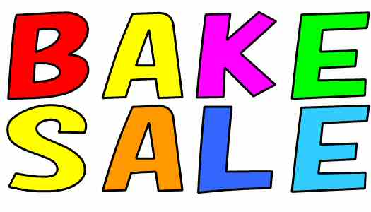525x300 Bake Sale Halloween Clip Art Halloween Amp Holidays Wizard