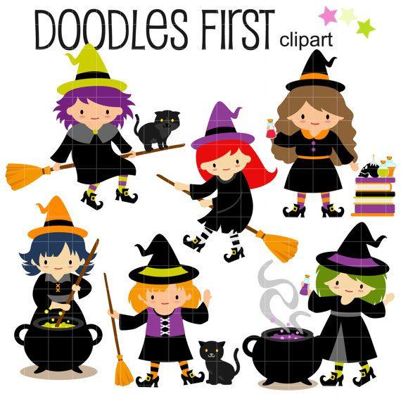 Halloween Banner Clipart