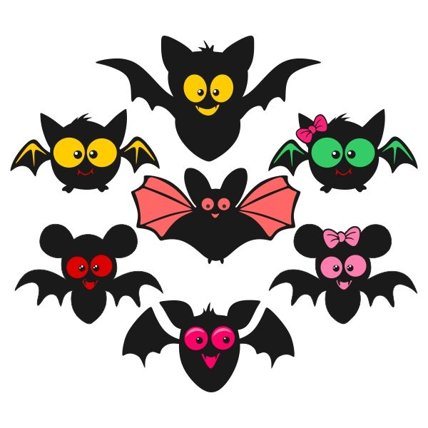 600x600 27 Best Cute Bat Tattoos Images Artists, Cool Stuff