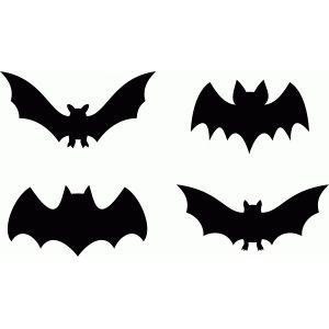 300x300 Best Bat Silhouette Ideas Halloween Bat