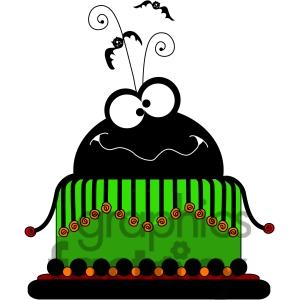 300x300 Halloween Birthday Clipart 101 Clip Art
