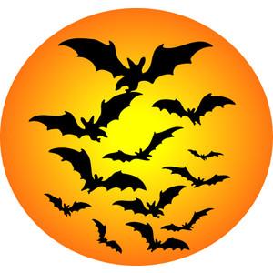 300x300 Halloween Profile Cliparts 219081