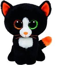 213x225 Ty Beanie Boos 6 Frights Black Cat Halloween Plush Boo Glitter