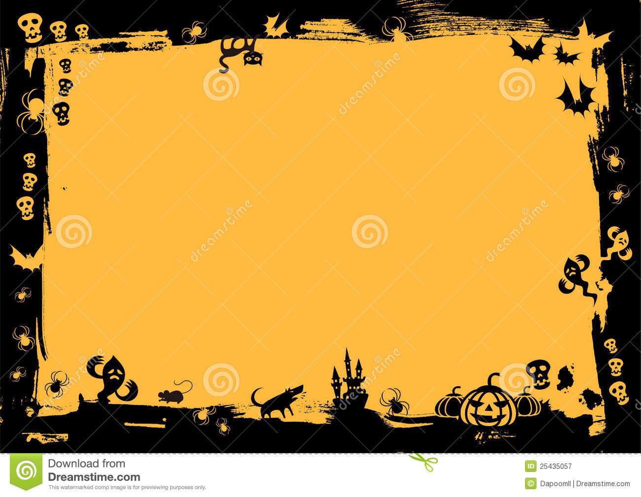 1300x1009 Halloween Wallpaper Borders Fun For Christmas