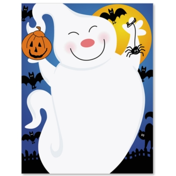 350x350 Halloween Border Papers For Free Fun For Christmas