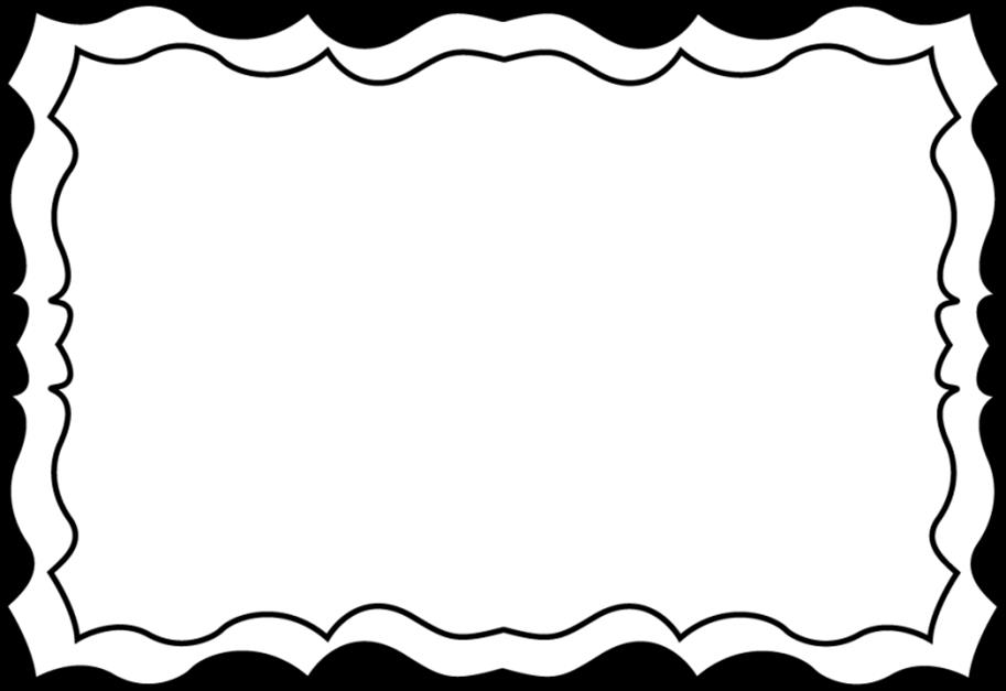913x627 Halloween Clipart Black And White Borders Free