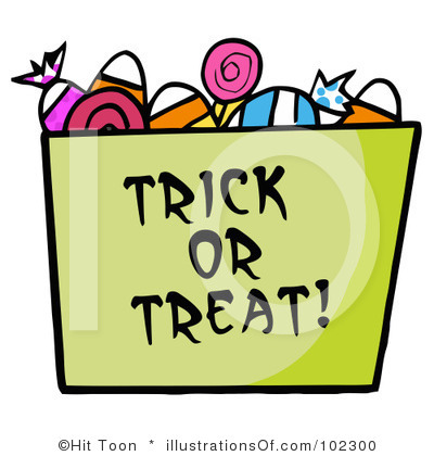 400x420 Halloween Candy Border Clip Art Fun For Christmas