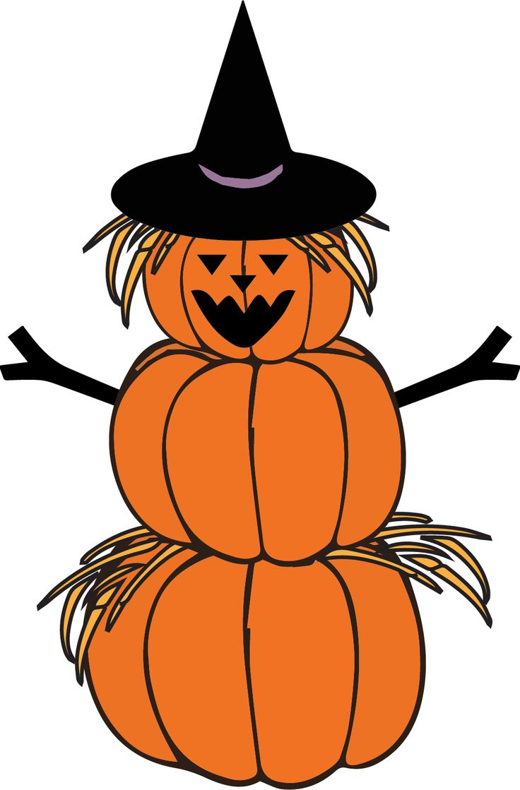736x1119 Halloween ~ Clip Art Of Halloween Imageshalloween Animated