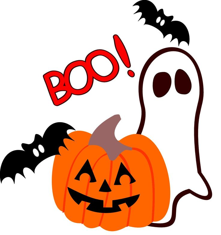 736x783 Halloween cartoon clip art