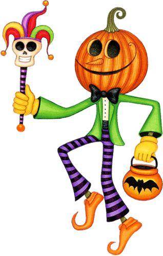 318x500 185 best Halloween Clip Art images Clip art, Gifs