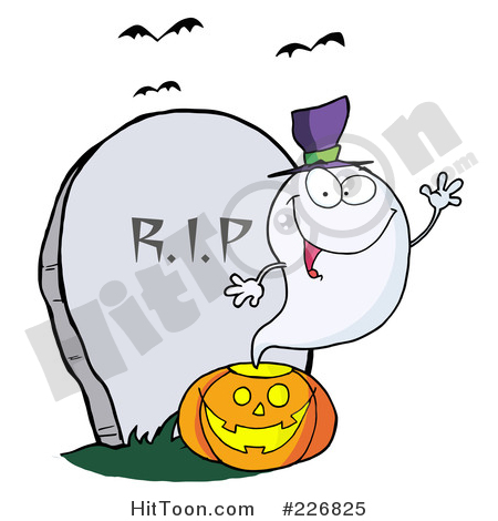 450x470 Halloween Cartoon Clipart