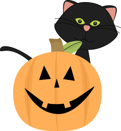 426x461 Graphics For Black Cat Halloween Cute Graphics
