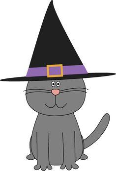 236x349 Cartoon Cats Clip Art Cute Halloween Black Cat Clip Art Image