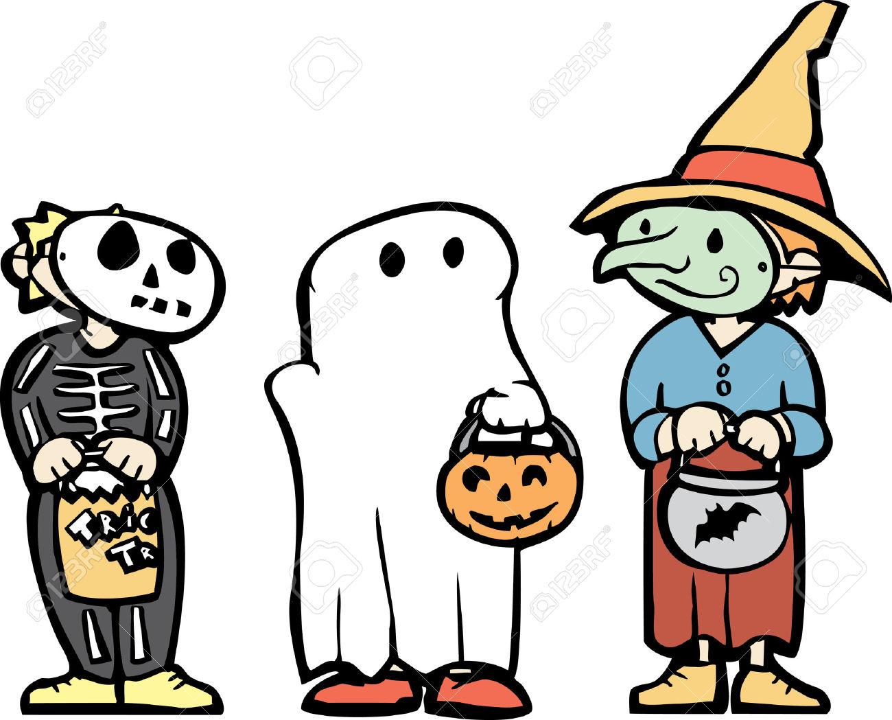 1300x1049 Costume Clipart Halloween Kid
