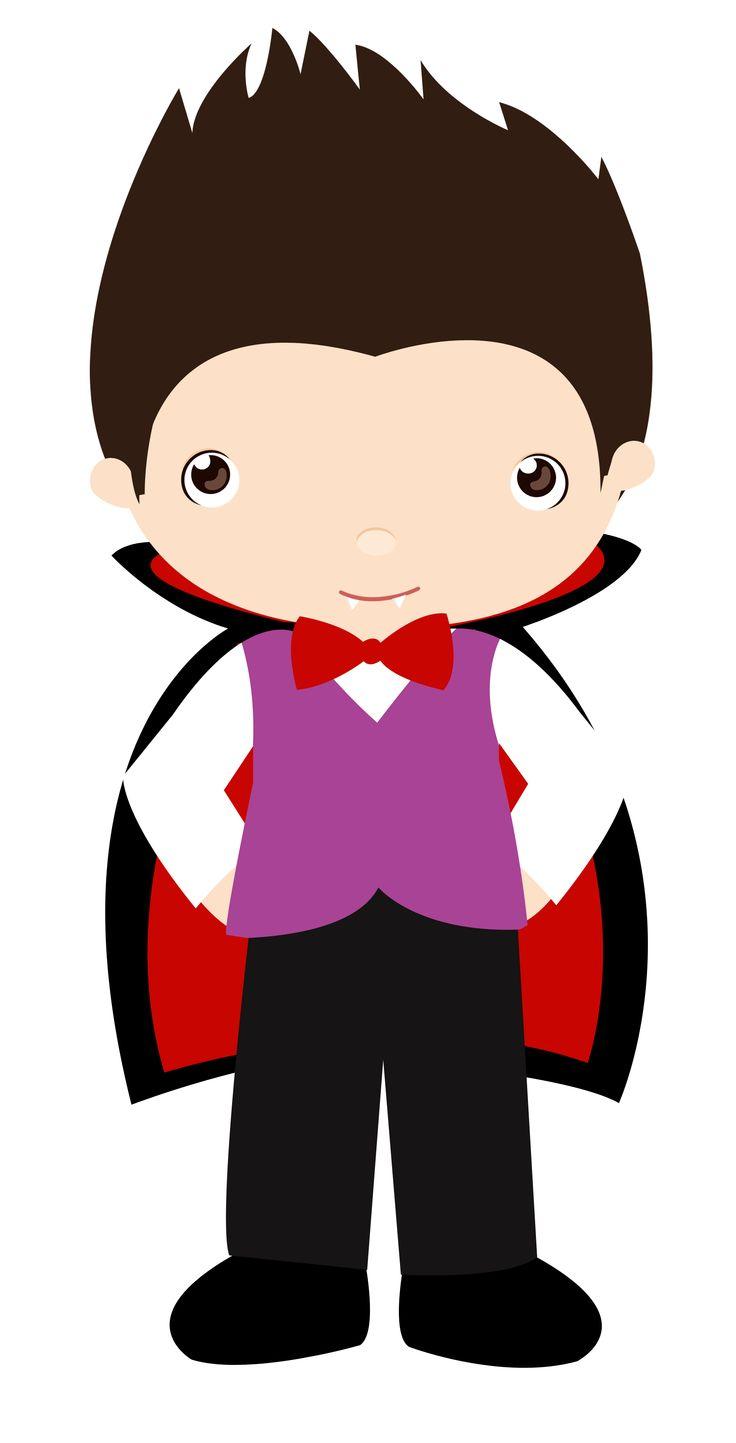736x1443 Dracula Clipart Halloween Character