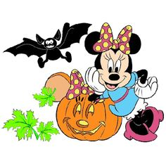 236x236 Disney Cartoon Halloween Images Are Free For Your Own Personal