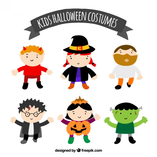 626x626 Graphics For Halloween Characters Graphics